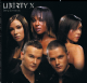 LIBERTY X Being Somebody CD Album V2 2003